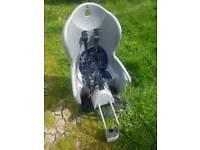 Hamax bike seat carrier