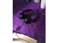 Dr dre mixr headphones