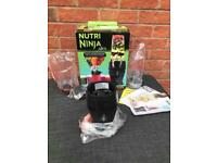 Ninja Slim- smoothie maker, food processor, blender