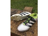 Adidas 16.3 Primemesh Football Boots - Size UK 12 (Adult)