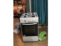 GAS OVEN ALL WORKING FREE