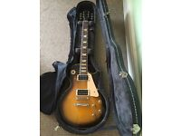 Awesome USA Gibson Les Paul Classic guitar