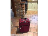 Skyway cabin trolley suitcase