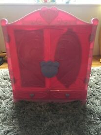 Build a bear wardrobe- good condition