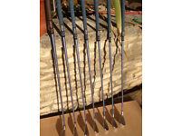 Omen Rogue XT Full Set Golf clubs
