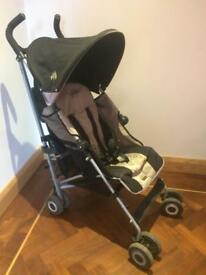 Maclaran Quest Pram / Stroller / Buggy