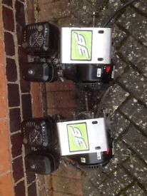 Pair Subaru Go Kart Engines