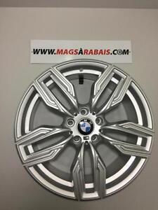 Mags BMW SÉRIE 6-7 19 pouces NEUF / ENSEMBLE MAGS ET PNEUS *HIVER* 2 SUCCUSALES : QUÉBEC / LAVAL