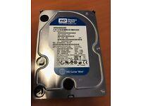 WD Blue 640GB Hard Drive