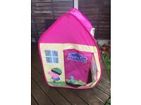 Peppa Pig Play Tent - SOLD