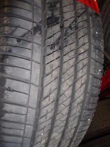 4 pneus d'été 235/55/18 Bridgestone Ecopia H/L 422