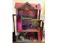 ELC Kidcraft Large Dolls House