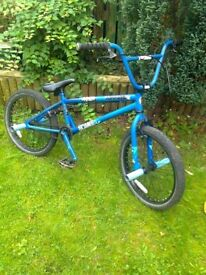 bmx bike -- mongoose -and a bmx bike -hoffman -- for sale -- cheap prices