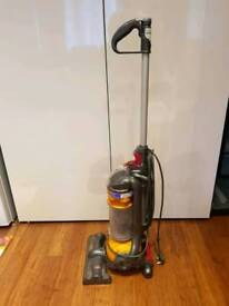 Faulty dyson vaccuum