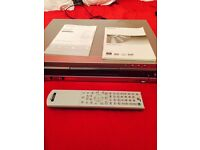 Sony DVD player/recorder