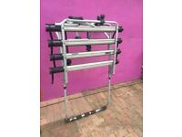 Thule 973 Bike Rack for 4 bikes (was fitted to Vito)