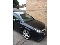 Vauxhall vectra cdti 150 exterior pack car with Bluetooth