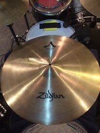 """23"""" Zildjian A Sweet Ride"""