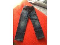 Tommy Hilfiger Jeans Size 4 for boys