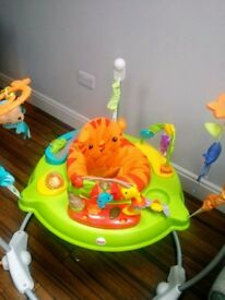 Fisher Price - Jumperoo, Wimbledon based
