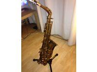 Keilworth MKX Vintage Alto Saxophone