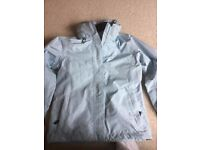 Helly Hansen girls jacket vgc - hardly used size 10