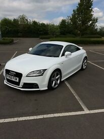 Audi TT excellent condition, full service history