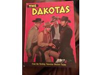 The DAKOTS BOOK , 1963.