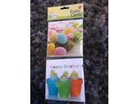 Easter Cards Pack Of 10 Brand New