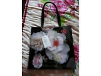 Large Ted Baker shopper bag bnwt