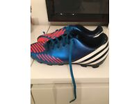 Boys football boots. . Size 5.5