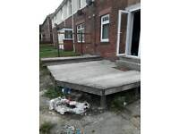 Decking boards free