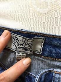 Fat face jeans 8