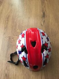 Infant child bike helmet size xxs
