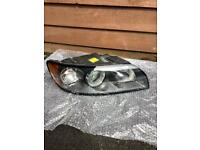 Volvo Headlight
