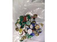 Boad pins