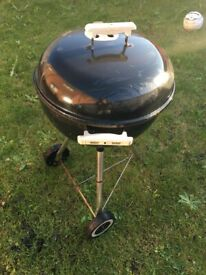 Weber Barbeque Grill