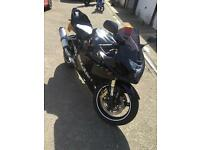 Suzuki Gsxr k4 cheap summer bargain not r6 zx6