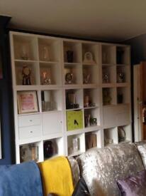 Ikea units £150 half price NOW SOLD