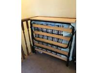 Z Bed - Folding bed