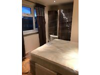 A nice and tidy en suite double room to rent in ilford zone4 including bills
