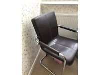 **** FREE **** Marks and spencer Desk chair