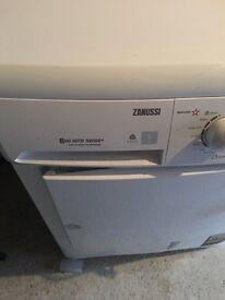 Like New 8kg Condenser Dryer