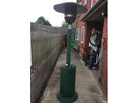 Large Patio Heater