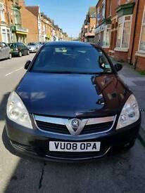 Vauxhall Vectra 2008 1.9 CDTi