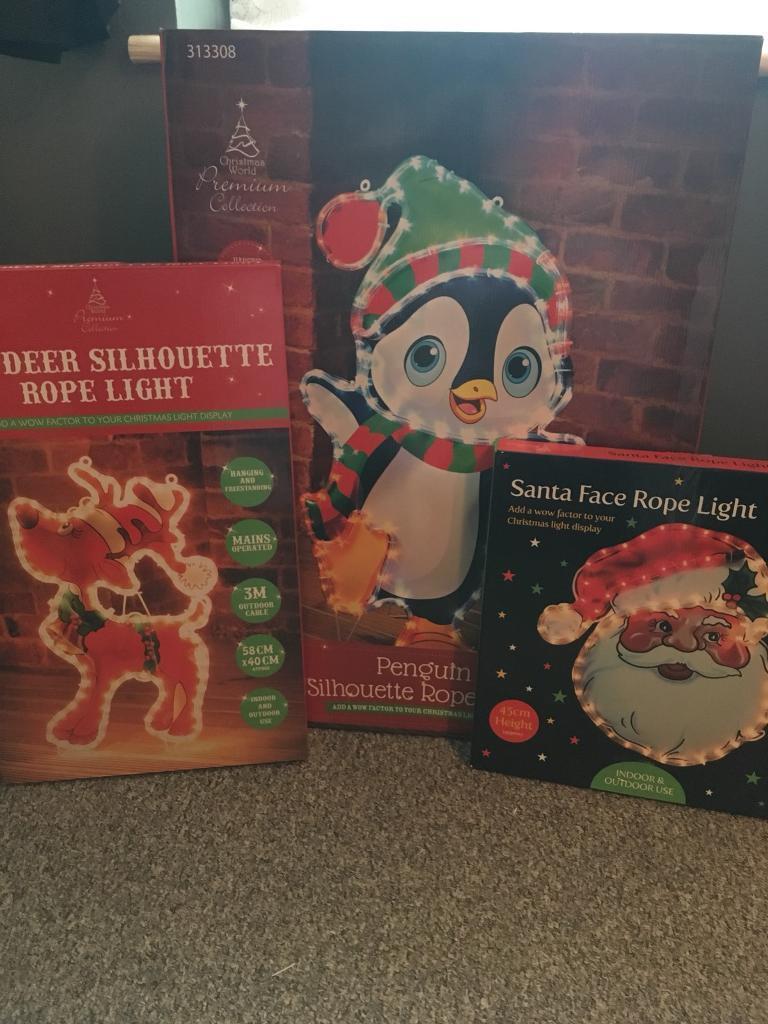 Christmas lights 🎄