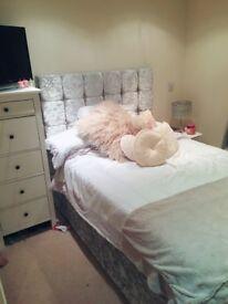Double Bedroom to Rent with en-suite in Leeds.