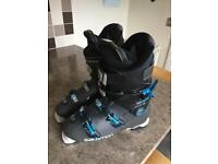 SOLD Salomon Access 80 size 29 (size 11)
