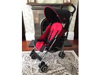 Maclaren Quest Single Seat Umbrella Stroller