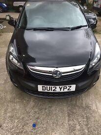 Vauxhall Corsa Hatchback (2011 - 2015) D Facelift 1.4 i 16v SXi 5dr